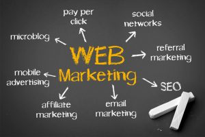 Web Marketing e strategie aziendali